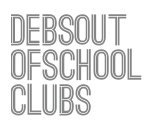 Debs Out of School Clubs